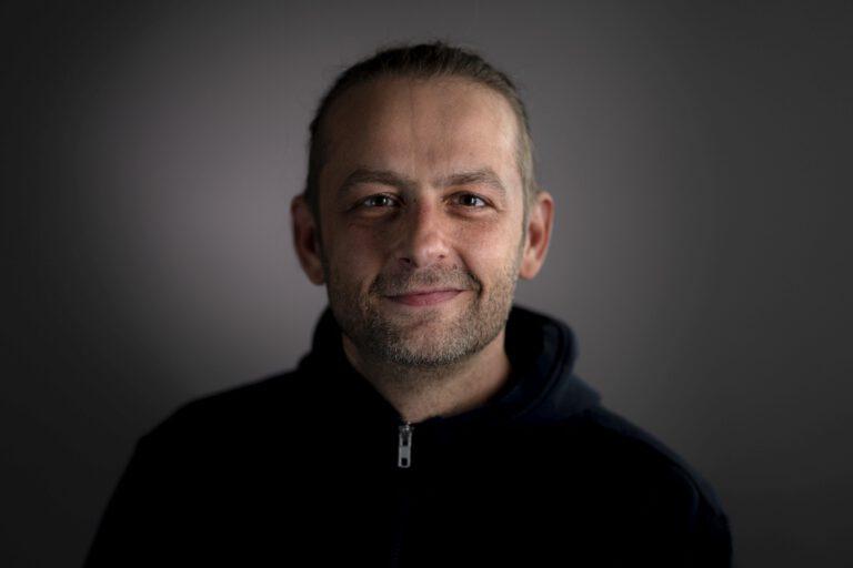EKO Medien Portrait von Roland Holtz